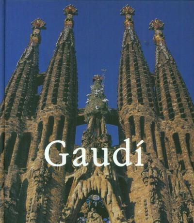Hollósi Nikolett  (Szerk.) - Gaudí