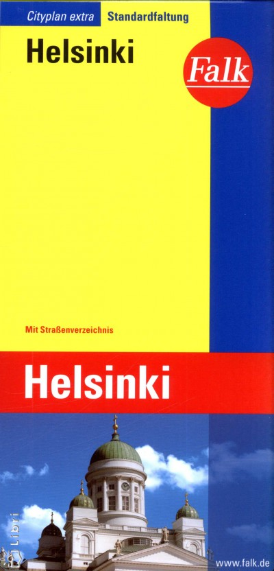 - Helsinki Cityplan extra